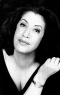 Actress, Writer Athina Cenci, filmography.
