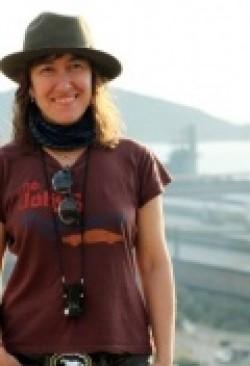 Actress, Director, Writer, Producer, Editor, Design Athina Rachel Tsangari, filmography.