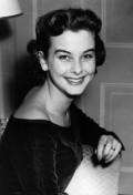 Actress Audrey Dalton, filmography.