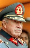 Augusto Pinochet, filmography.