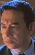 Actor Austin Wai, filmography.
