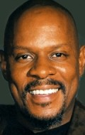 Recent Avery Brooks pictures.
