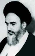 Ayatollah Khomeini, filmography.