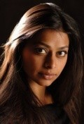 Ayesha Dharker - wallpapers.