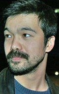 Actor Azis Beyshinaliev, filmography.