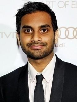 Actor, Director, Writer, Producer Aziz Ansari, filmography.