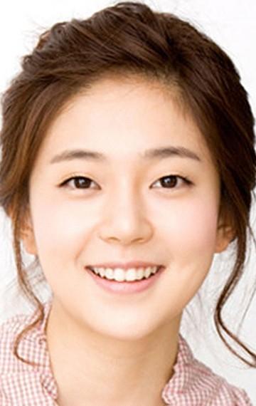 Actress Baek Jin Hee, filmography.