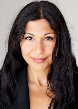 Actress, Director, Writer, Producer Bahar Pars, filmography.