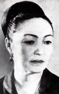 Actress Baken Kydykeyeva, filmography.