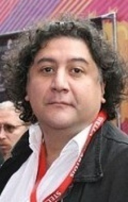 Actor, Director, Writer, Producer Bakhtyar Khudojnazarov, filmography.