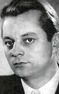 Actor, Director Balis Bratkauskas, filmography.