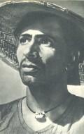 Actor, Director, Writer Balraj Sahni, filmography.