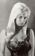 Actress Barbara Valentin, filmography.