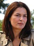 Actress Barbara Auer, filmography.