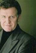 Actor Barry Flatman, filmography.