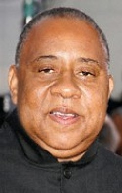 Recent Barry Shabaka Henley pictures.
