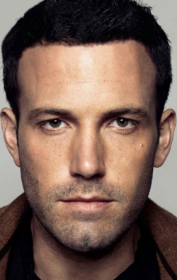 Actor, Director, Writer, Producer Ben Affleck, filmography.