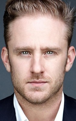 Actor, Producer Ben Foster, filmography.