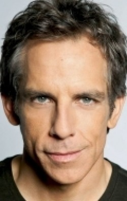 Actor, Director, Writer, Producer Ben Stiller, filmography.