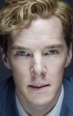 Actor, Producer Benedict Cumberbatch, filmography.