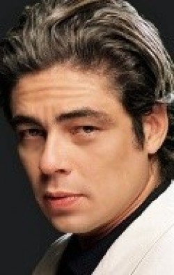 Benicio Del Toro - wallpapers.