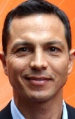 Benjamin Bratt - wallpapers.