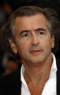 Writer, Actor, Director, Producer Bernard-Henri Levy, filmography.