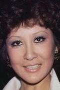 Actress, Producer Betty Ting Pei, filmography.