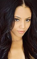 Bianca Lawson - wallpapers.
