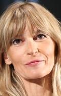 Actress Bien de Moor, filmography.