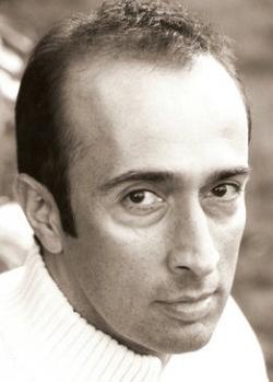 Actor, Director, Writer, Producer Bijan Daneshmand, filmography.