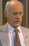 Actor Bill Kerr, filmography.