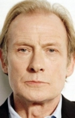 Recent Bill Nighy pictures.