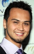 Actor Billy Crawford, filmography.