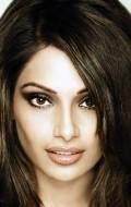 Actress Bipasha Basu, filmography.