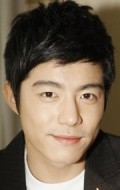 Actor Bo-Chieh Wang, filmography.