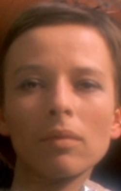 Actress Boguslawa Pawelec, filmography.