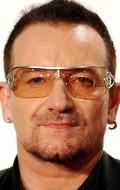 Actor, Writer, Producer, Composer Bono, filmography.