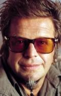Composer, Actor Boris Grebenshchikov, filmography.