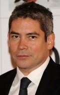 Writer, Actor Boris Izaguirre, filmography.