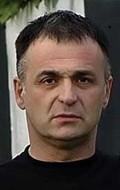 Actor Branislav Lecic, filmography.