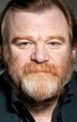 Actor, Director, Writer Brendan Gleeson, filmography.