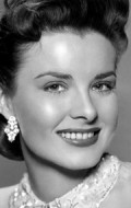 Actress Brenda Marshall, filmography.