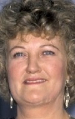 Actress Brenda Fricker, filmography.