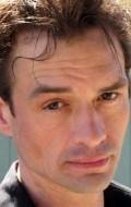 Actor, Composer, Writer, Producer Brent Fraser, filmography.