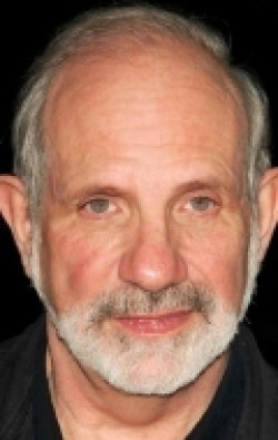 Actor, Director, Writer, Producer, Operator, Editor Brian De Palma, filmography.