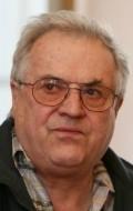Bronislav Poloczek filmography.