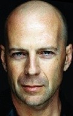 Recent Bruce Willis pictures.