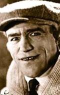 Actor Bull Montana, filmography.