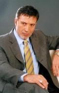Actor Bulut Aras, filmography.